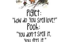 Never too old for Pooh... / How could anyone not love Pooh? **Disclaimer** ....I do not claim authorship of any of the images here unless otherwise specified. Copyright still belongs to the owner / creator of said work. If you are the copyright holder of any imagery you would like removed or credited differently, please contact me.