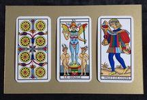 Tarot from Lisa Eddy / http://angelorum.co/