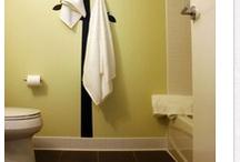 Bathroom / by Rachel O'Gorman