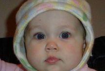Fleece Hats for Babies and Children