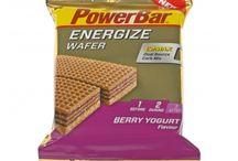 Energiprodukter / Energiprodukter og vitamintiskud