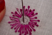 points broderie