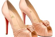 Shoes I Drool Over / by Shannon Shaffer