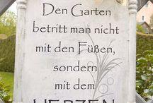 niemiecki ogrod