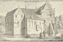 schetsen 17 en 18 eeuw