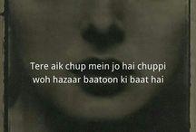 Hindi quotes nd shayaris