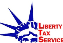 liberty tax. / by Fireflies & Magnolias