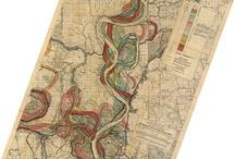 I love maps!