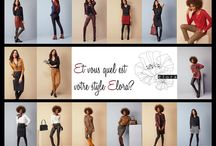 Look#Elora#by#Gf / What is your Elora style ?