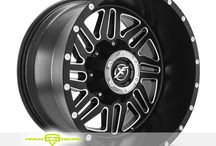 XF Offroad Wheels & XF Offroad Rims And Tires / XF Off-road Wheels & Tires Financing available.