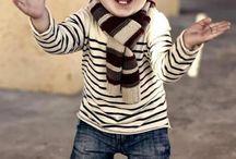 Little man! !