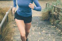 Health/fitness inspo