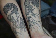 Tattoo ⭐️