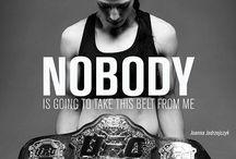 MMA: Joanna Jedrzejczyk