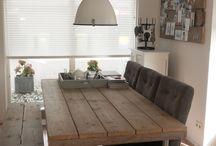 houten meubels diy