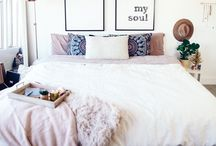 Room decor/ideas