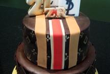 brand cake / by Berfe Tumen