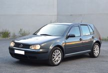 Volkswagen Golf IV TDI 115cv DSG automatico 5p ...4500 euros