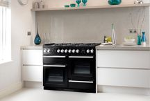 Nexus / When you want traditional cooking methods but a contemporary style cooker, the brand new Nexus from Rangemaster offers the best of both worlds. Ideal for creating a focal point within your kitchen, this sleek design scores high on looks as well as performance.