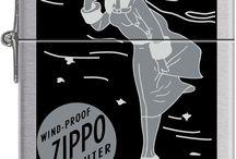 Zippo Windy Girl - GearBargain.com / Looking for Windy Girl design Zippo lighter?