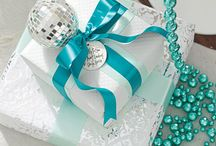 Gift wrapping ideas / gifts, wrapping