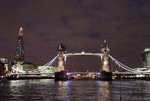 London Calling / Adventstur