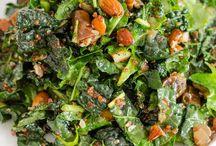 Salade / salad ideas