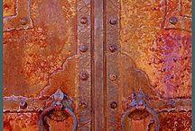 Rust beauty