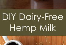Dairy Free Foods