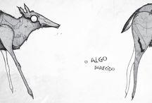 DE BISON PRISCUS Inspirados en Altamira 2015 / Proyectos realizados por alumnos de Joyería e Ilustración para la propuesta de Inspirados en Altamira 2015.
