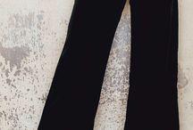 jeans/ byxor