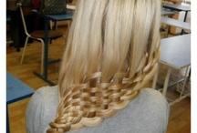 Hair & Beauty / by Briana Wulfeck