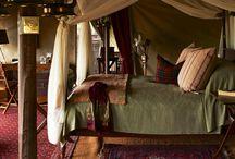 Tent Camp.