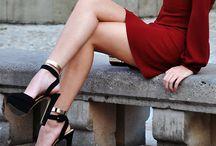 shoes / by Patricia Rotondi