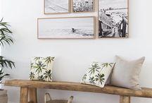 Fotos/Bilder/Wandgestaltung