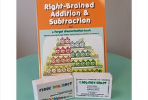 Right brain learning/Emily
