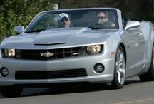 Camaro / My favorite car / by Melinda Cline