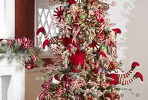 Trendy Tree Presents the 2015 RAZ Christmas Trees! / Collection of the beautifully decorated 2015 Christmas tree by RAZ Imports. Visit us at http://www.trendytree.com to see all the items coming from RAZ for 2015 and start adding things to your Trendy Tree Wish List today!