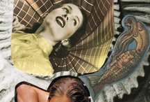 Collage Art / Collages