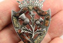 Silver antique