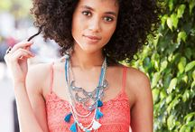 Summer Lovin': Details / It's all in the details! Explore these intricate pieces and repin your favorites.  / by maurices