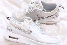 Nike-skor