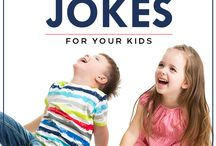Clean Jokes For Kids and Adults