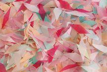 Spring Colours / by Bonnie Rozorio