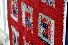 Quilts / by Dionisia Munoz