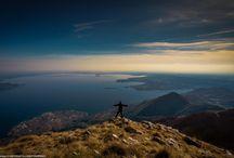 Trekking - Lago di Garda-Lombardia