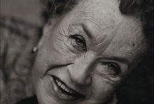 """Homage to My Hero! Julia Child  / As a much younger chef I was honored to learn some very key things that have  shaped my career. I think of her every time I lay my hands  on what I am about to prepare, and I think """"What would Julia do?""""  She inspires me everyday. I loved you Miss Julia !!!"""