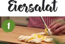 Salat-Inspirationen
