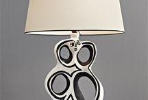 iluminação / decoração