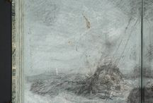 William Turner sketches